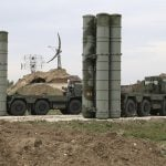 Russia S-400 systems set to arrive in Turkey by Tuesday 7