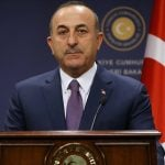 "Turkish Foreign Ministry: ""Turkey will continue to defend the rights of the Turkish Cypriots"" 13"