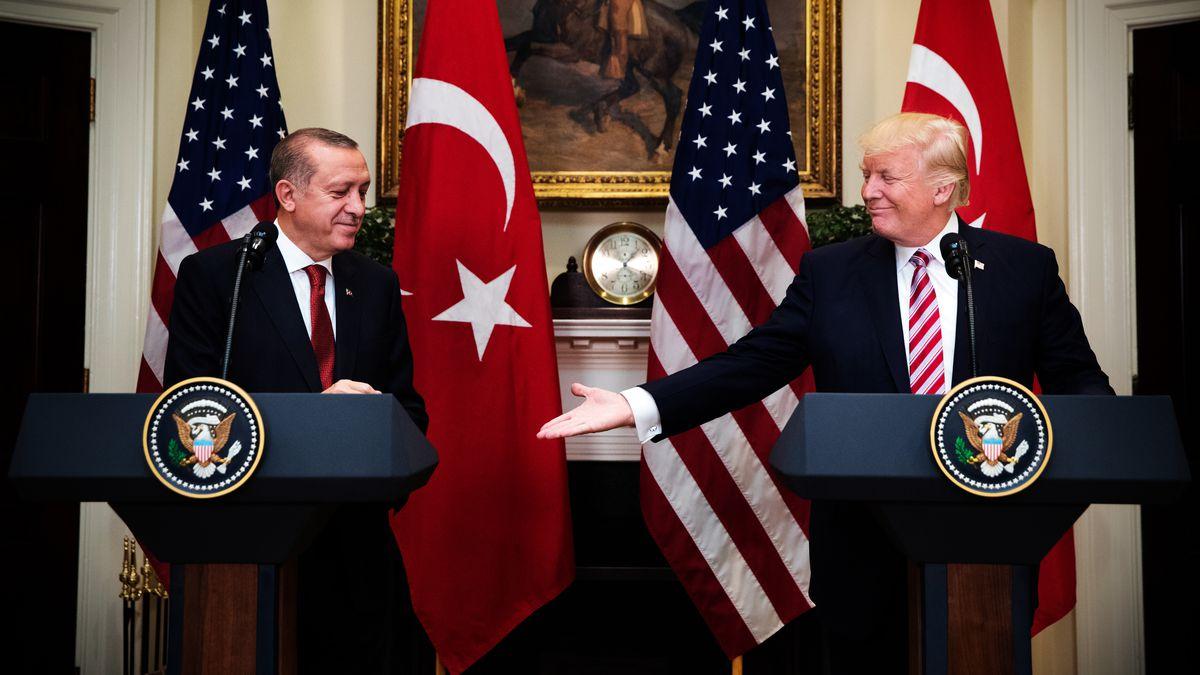 Will U.S. bill create new order in Eastern Mediterranean? 1