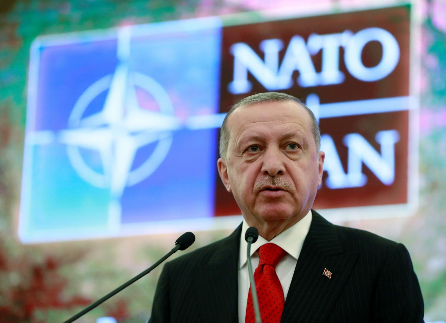 Could NATO expel Turkey? 8