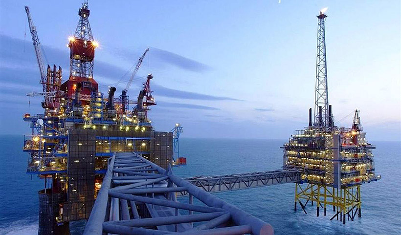 South Cyprus Cabinet to issue exploitation licenses for Aphrodite gas field 12