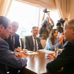 Anastasiades responds to Akinci's hydrocarbons proposal 10