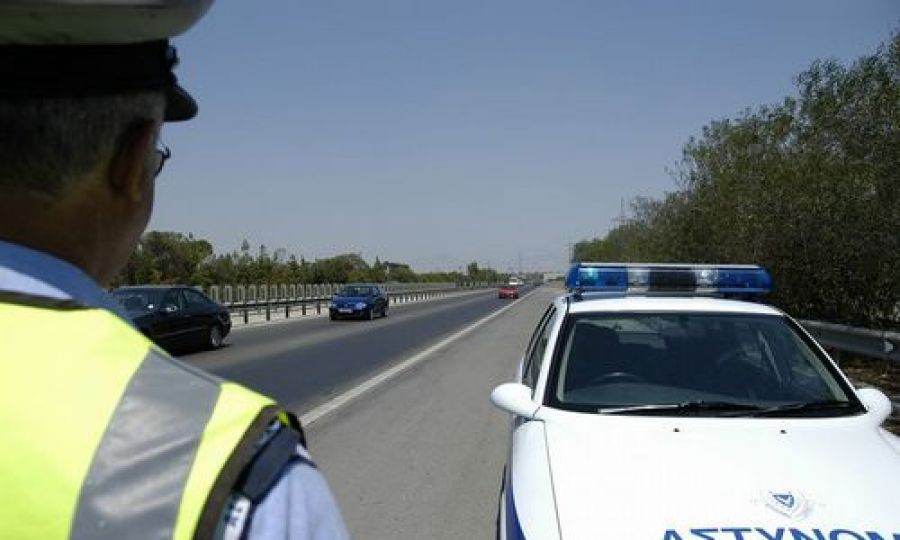 Traffic police in the south told to play fair 15