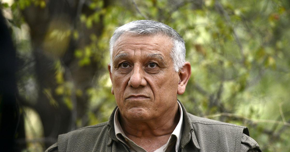 It is time for peace between Kurds and the Turkish state - PKK leader Bayık 1