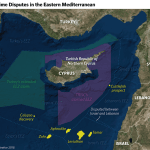 Swiss minister tries to mediate in Cyprus conflict 8