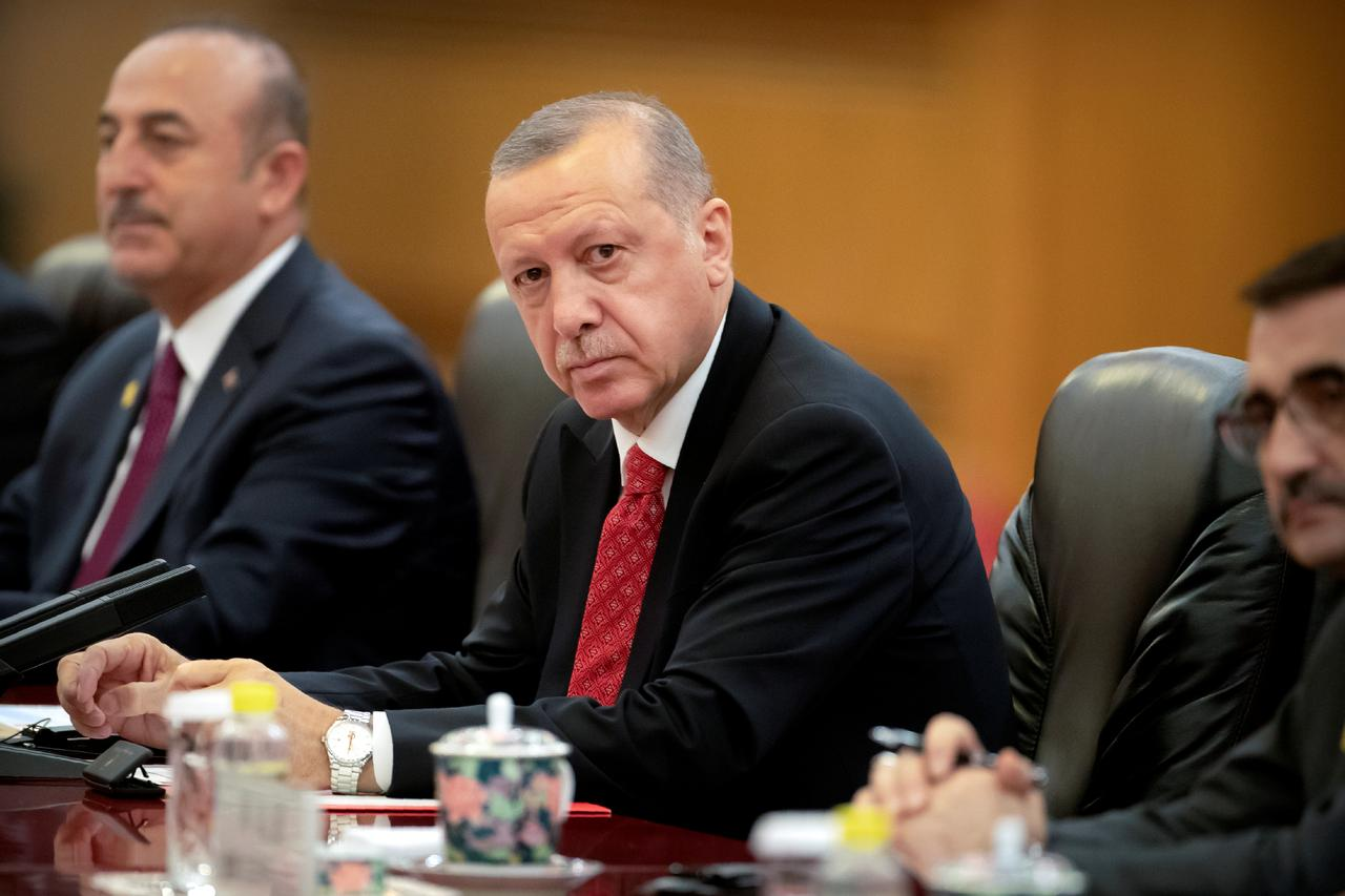 Turkey to make serious cuts to interest rates 15