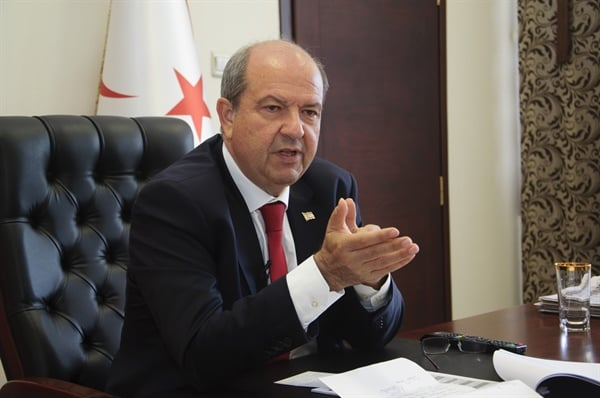 "Tatar: ""Turkey have taken the necessary steps for our interests"" 1"