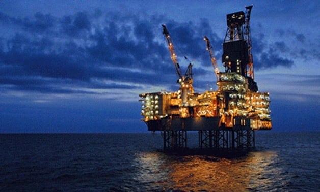 Akinci's proposal regarding natural gas in Cyprus 1