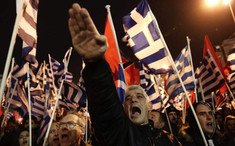 Golden Dawn in Greece says will seek recount 15