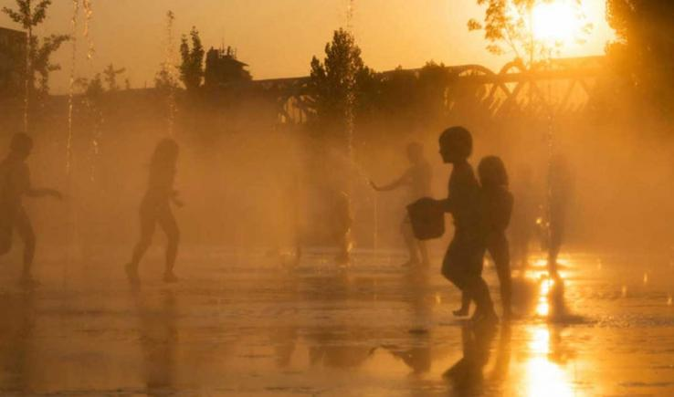 June was hottest ever recorded on Earth, European satellite agency announces 1