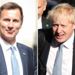 New UK prime minister: Johnson and Hunt await Conservative leadership vote 9