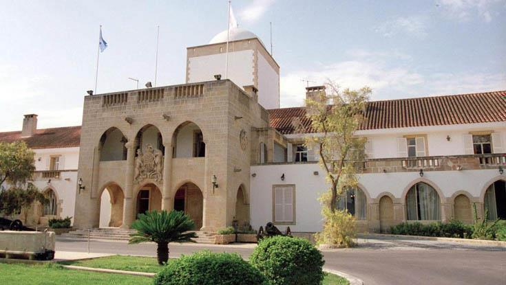 The Cyprus government bows down to the Archbishop's business demands 15
