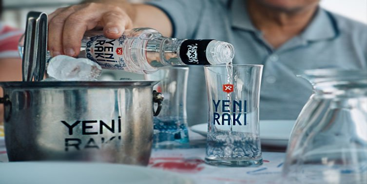 Rakı hits 150 liras a bottle as Turkey raises taxes 54