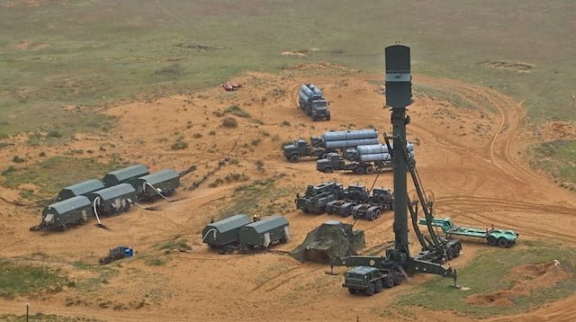 Expert says it is still uncertain how Turkey will protect S-400 batteries 1