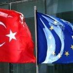EU move against Turkey on Cyprus to be futile: Cavusoglu 7