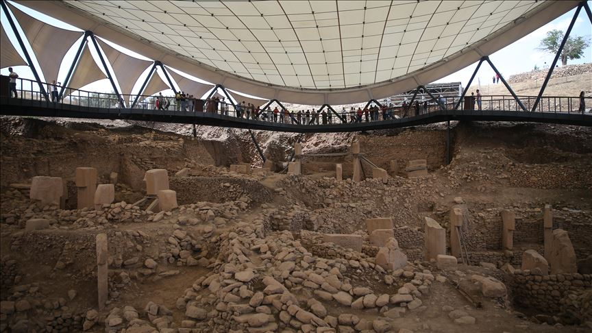 World's oldest temple in Turkey draws global attention 1