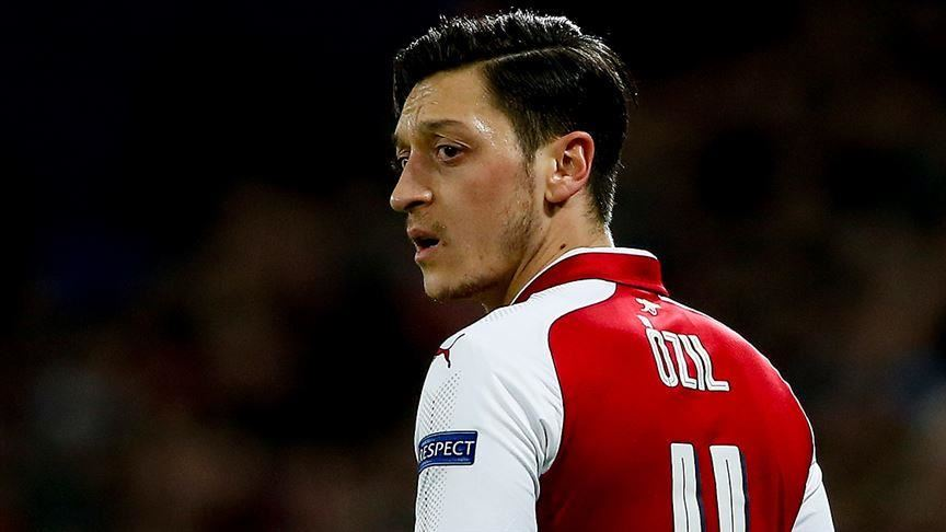 Fenerbahce denies rumors it will bring in Mesut Ozil 1
