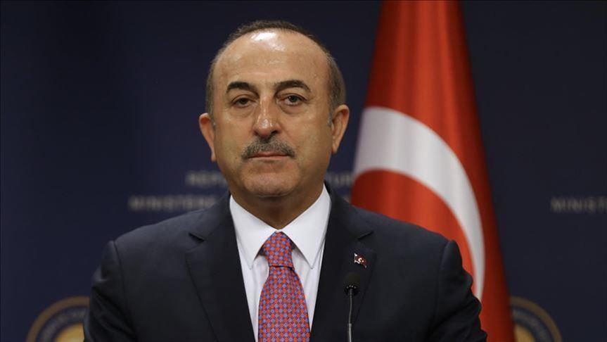 Turkish top diplomat, UN chief discuss 'action plan' 1