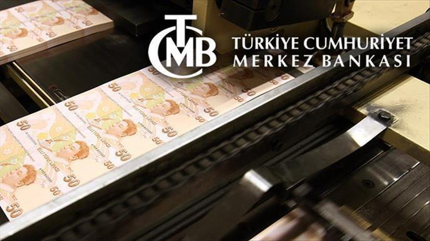 Turkey's Central Bank lowers interest rates 425 bps 1
