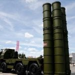 Turkey starts receiving Russian missiles, raising spectre of U.S. sanctions 22