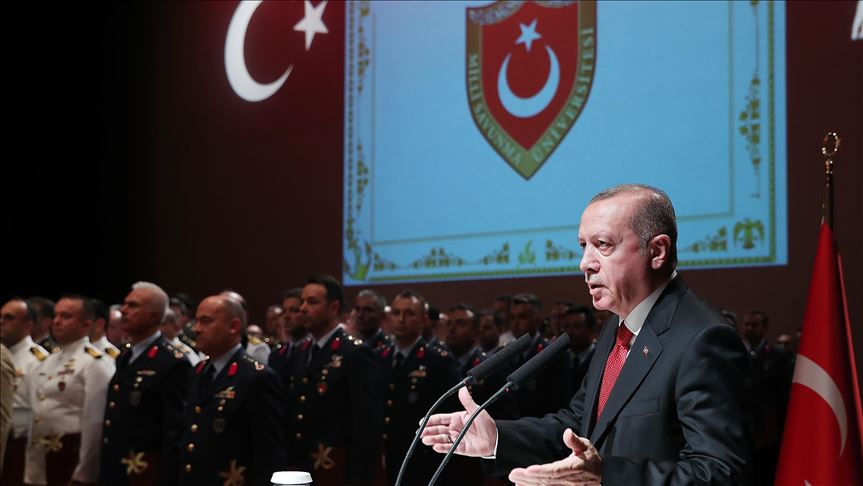 Turkey adds value, power to NATO 1
