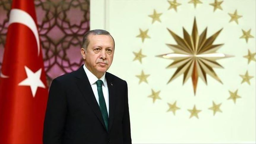'If needed, Turkey to take same steps in Cyprus as 45 years ago' 1