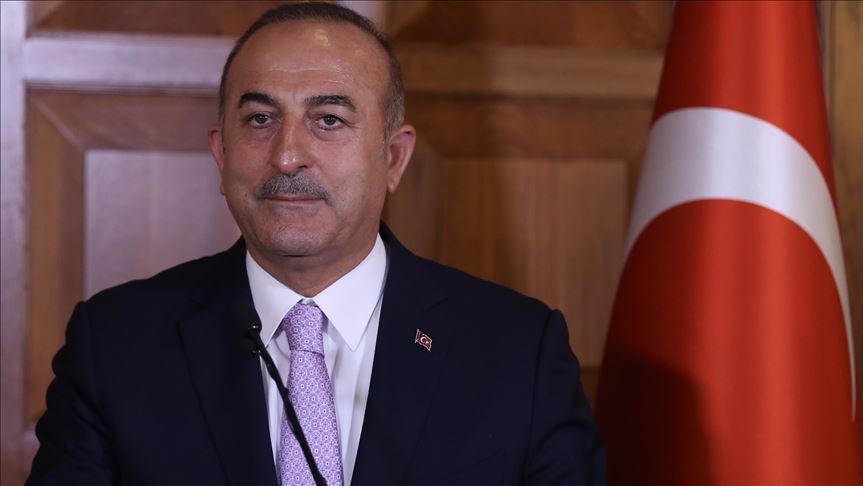 EU move against Turkey on Cyprus to be futile: Cavusoglu 1