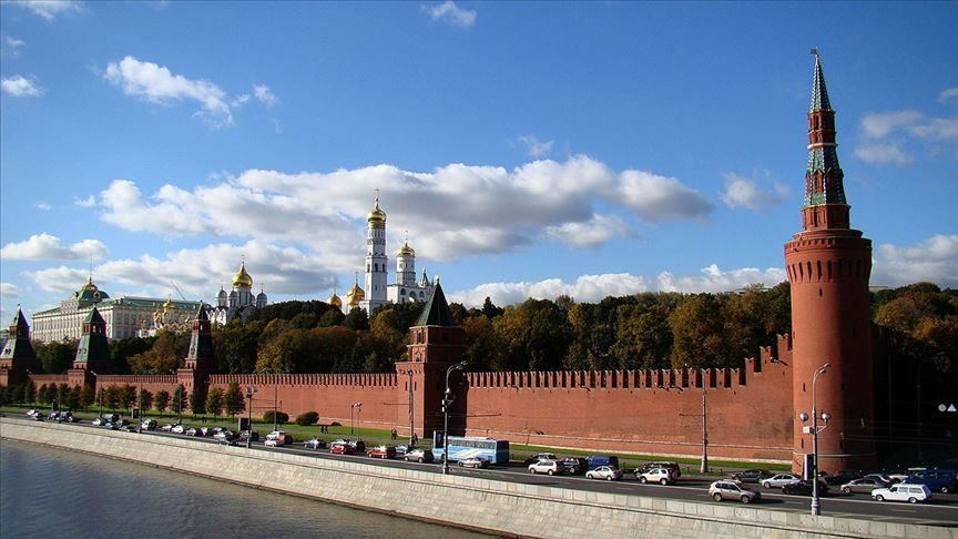 Russia slams European sanctions against Turkey 12