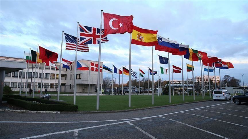 67 years of valuable membership in NATO: Turkey 1