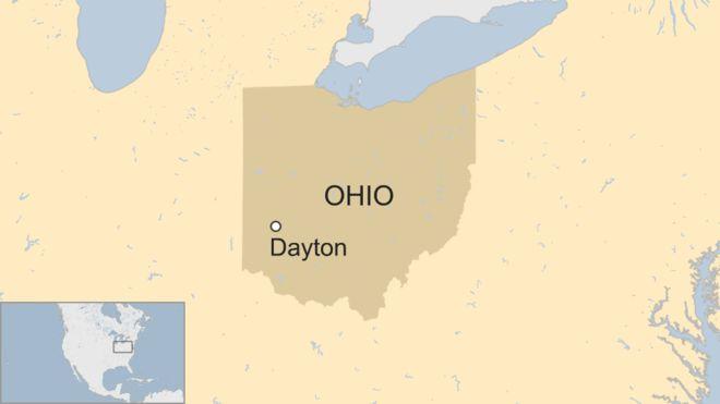 Dayton shooting: Police respond to Ohio 'mass shooting' 1