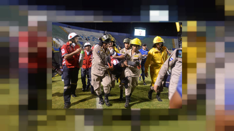 Old grudge between Honduras football fans sparks riot that kills three 2