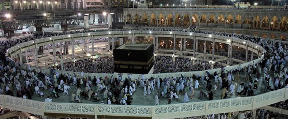 28 Turkish pilgrims die during Hajj 12