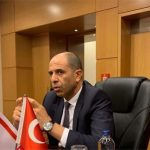 TRNC hails Turkey's resolute stance in east Med 7