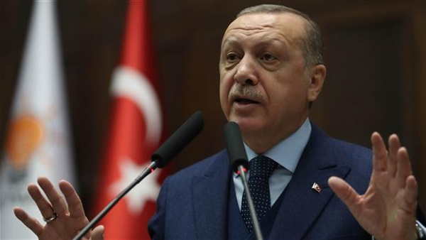 Turkey's Erdoğan says EU's approach to Cyprus is backfiring 1