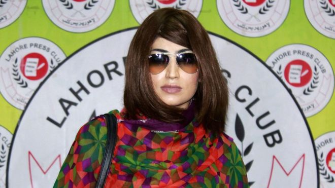 Qandeel Baloch Parents fail to free brothers accused of killing sister 1