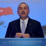 """Özersay: """"Conditions of federal partnership do not exist in Cyprus"""" 7"""