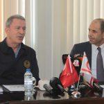 Cyprus leaders agree to seek peace again, but 'disagreements persist' 22