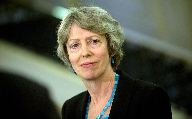 Patricia Hewitt called for age of consent to be lowered to ten 1