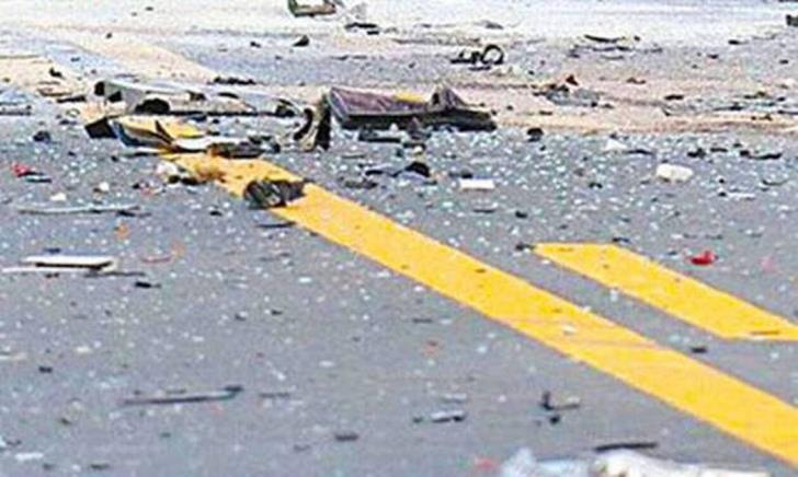 Greek Cypriot man killed in road accident in North Cyprus 15
