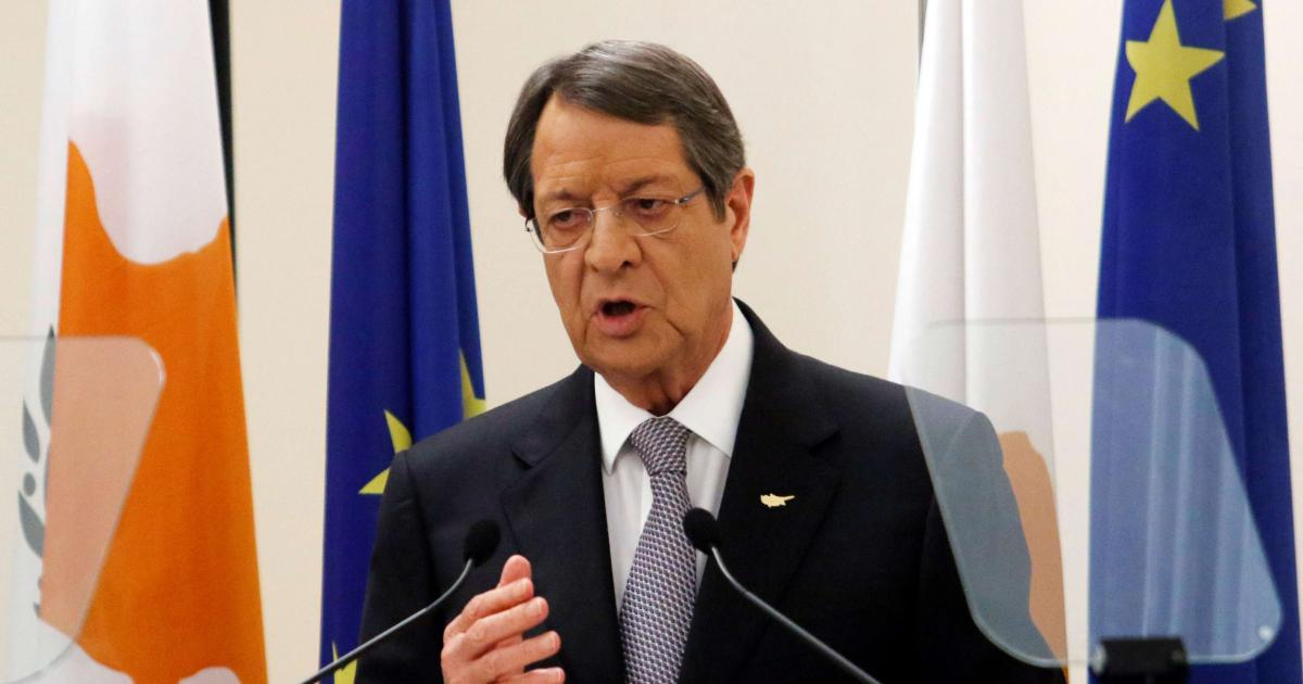 Greek Cypriot leader to discuss ghost town with UN envoy 12
