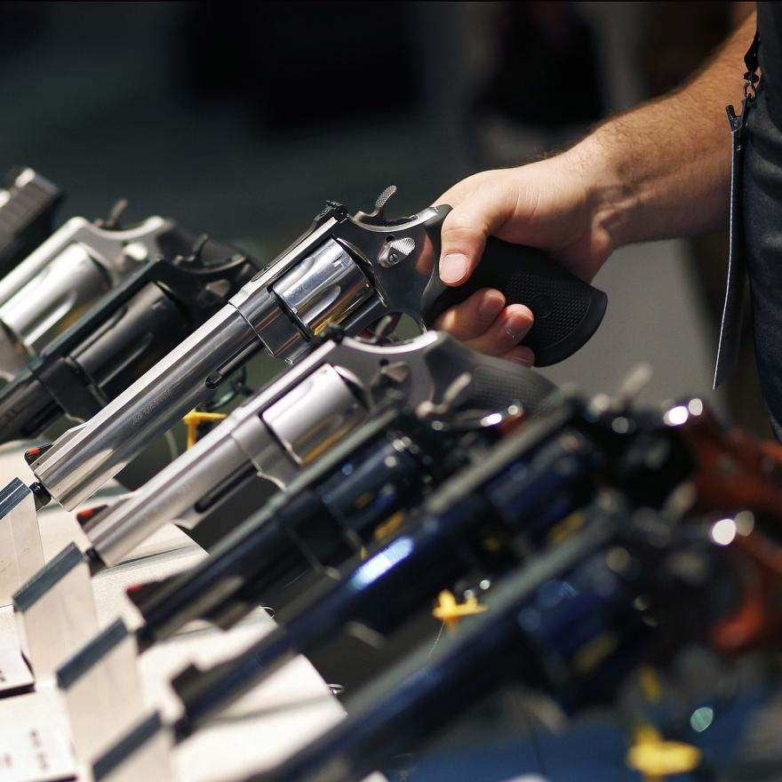 Gun violence surges as firearm becomes common in Turkey 1