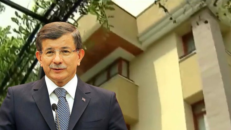 'I'm no traitor' – Davutoğlu hits back at Turkey's Erdoğan as new party inches closer 1