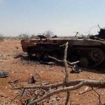 YPG/PKK has begun withdrawing in North Syria 21