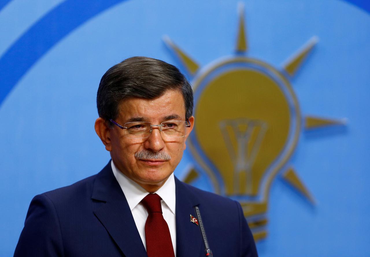 Ex-Erdoğan allies Gül, Davutoğlu criticise ousting of Kurdish mayors 1