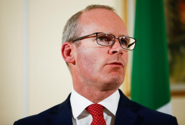 Brexit: Ireland says UK proposals don't come close to replacing backstop 4