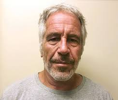 Jeffrey Epstein 'found dead in cell' 1