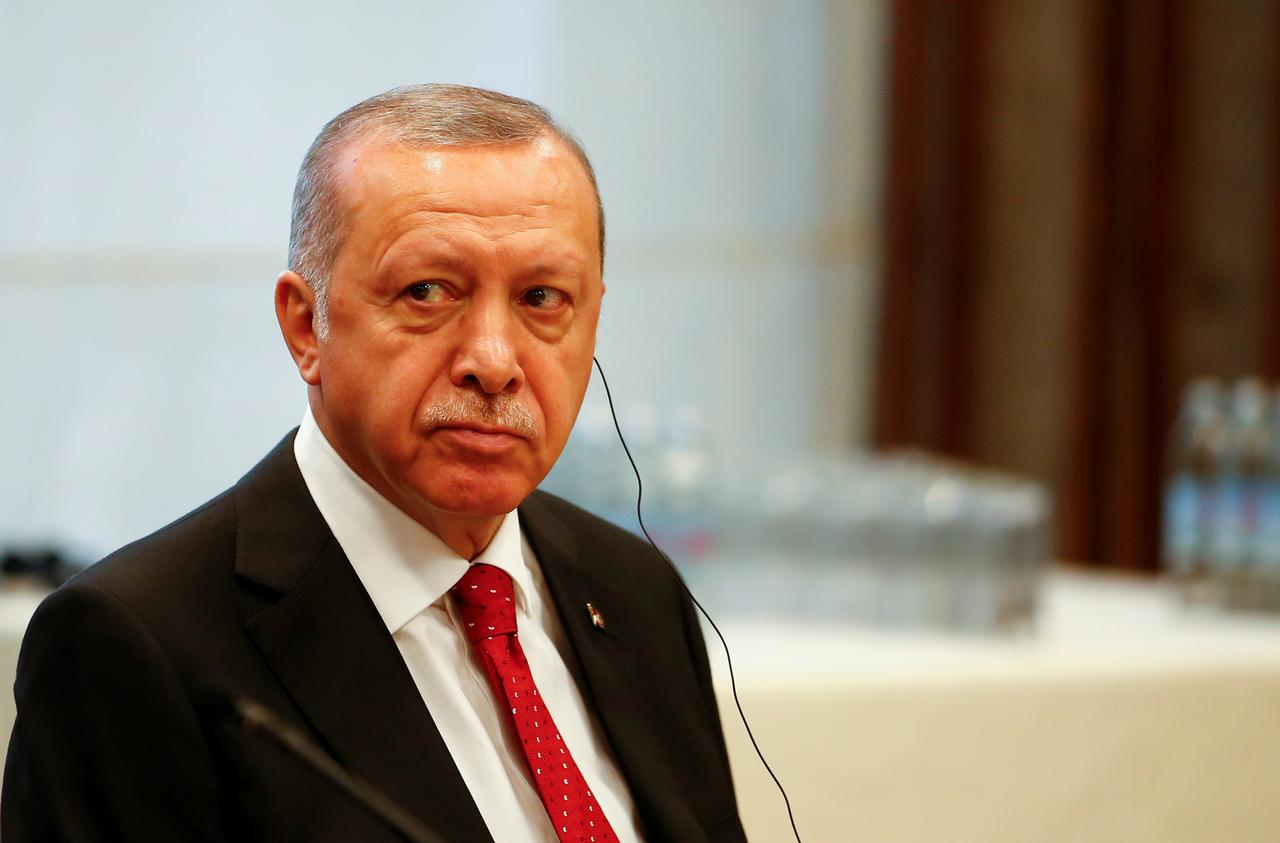 Erdogan says Trump will not allow ties to be held 'captive' to S-400 row 1