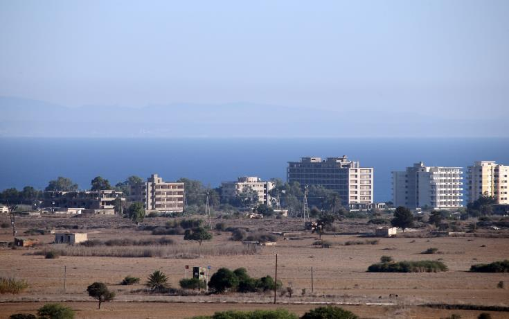 Prolonged inactivity in Cyprus talks could lead to permanent division 1