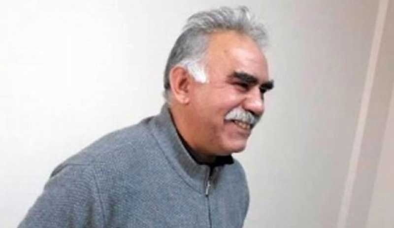 PKK leader Öcalan urges renewal of peace process in Turkey 14