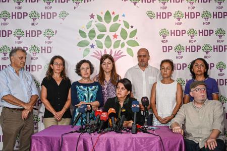 Pro-Kurdish HDP must distance itself from PKK to break isolation 1